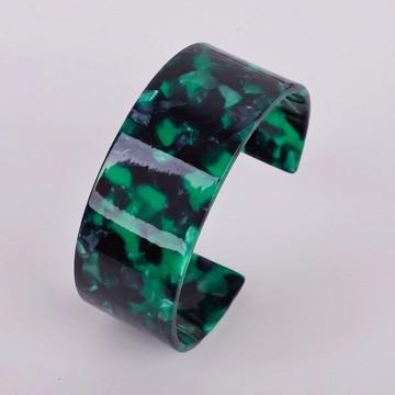 Smaragd Manschette