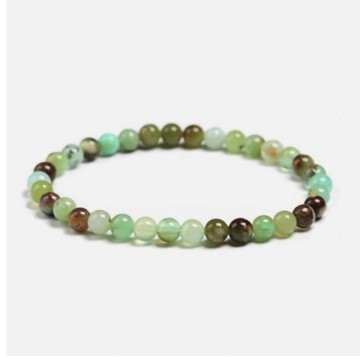 Australian jade bracelet