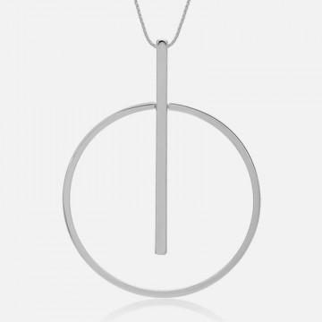 collier minimalise