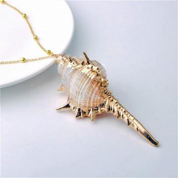 Ozean Halskette