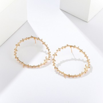 Olivia Gold Earrings